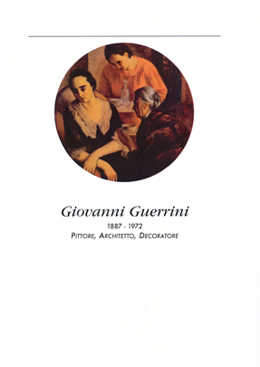 Giovanni Guerrini