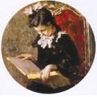 Vincenzo Irolli: Pleasant reading